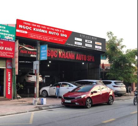 Auto Ngọc Khánh