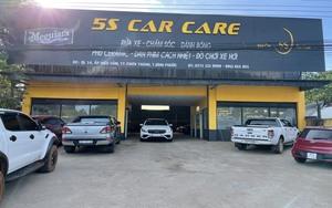 5S Car Care
