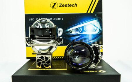 Bảng báo giá đèn bi LED ô tô mới nhất tại Zestech 2021