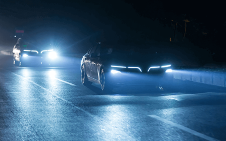 Tổng hợp 3 mẫu đèn bi LED bán chạy nhất hiện nay