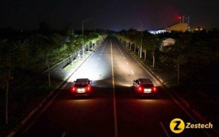 Nâng cấp đèn bi LED Accent chuyên nghiệp với bi LED Zestech